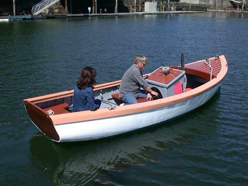 Download How to build a wooden inboard boat ~ Jamson