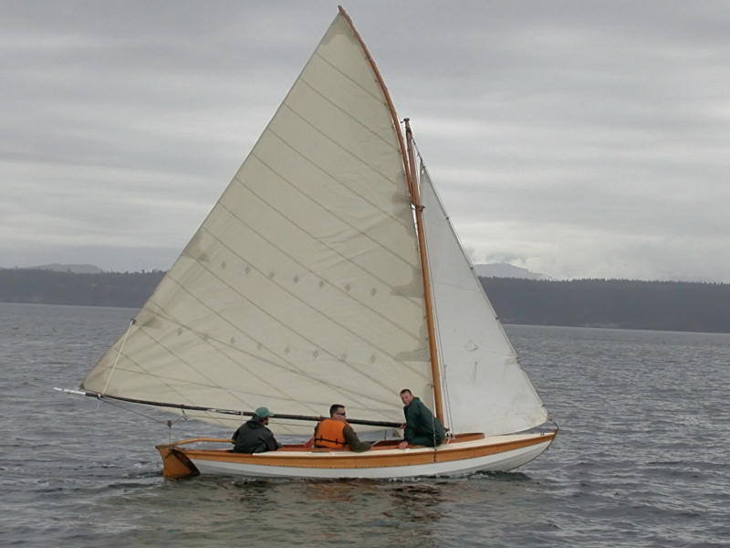 A Discussion Of Sail And Oar Boats
