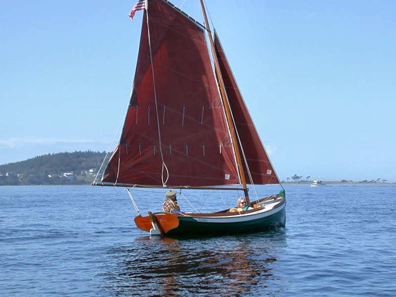 Sloop Boat | www.imgarcade.com - Online Image Arcade!