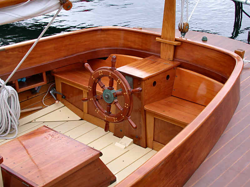John's Snapshots from the 2004 Port Townsend Wooden Boat ...